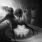 VILE IMPREGNATION - CD - Vile Insemination Pt.1