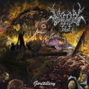 VISCERAL 666 - CD - Goretillery