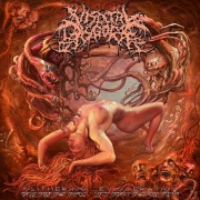 VISCERAL DISGORGE - Jewelcase CD - Slithering Evisceration