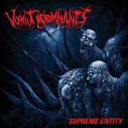 VOMIT REMNANTS - CD - Supreme Entity + Bonus