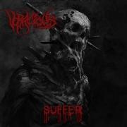 VORACIOUS - Digipak CD - Suffer
