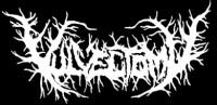 VULVECTOMY - Logo - Printed Patch