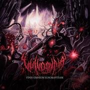 VULVODYNIA - CD - Finis Omnium Ignorantiam
