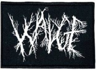 WADGE - emboidered Logo Patch