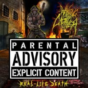 WAKING THE CADAVER -CD- Real-Life Death