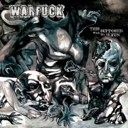 WARFUCK - 12'' LP - This Was Supposed To Be Fun