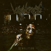 WEAKNESS - EP-CD - Demolition