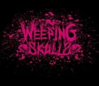WEEPING SKULLS - Digipak CD - Weeping Skulls
