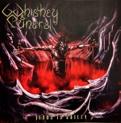 WHISKEY & FUNERAL - CD - Jesus Is Guilty