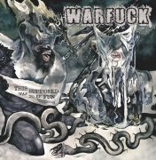WARFUCK - CD - This was supposed to be fun