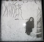 WINTER - 12'' LP -  Winter