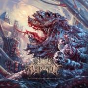 WITHIN DESTRUCTION - CD - Deathwish