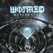 WORMED - Digipak CD - Metaportal