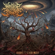 WORSHIP THE PESTILENCE - CD - Arriving to Spread Misery