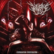 WURM FLESH - CD - Excoriation Evisceration