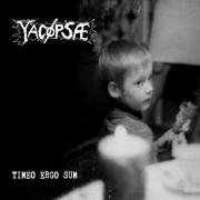 YACOEPSAE - CD - Timeo Ergo Sum (Yacøpsæ)
