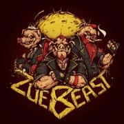 ZOEBEAST - CD - Zoebeast