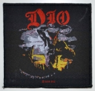DIO - Holy Diver - woven Patch