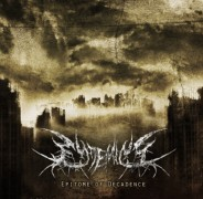 gratis bei 10€+ Bestellung: ENDEMICY -CD- Epitome Of Decadence