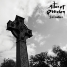ALTAR OF OBLIVION -CD- Salvation