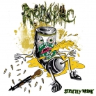 free at 25€+ orders: ANALKHOLIC - CD - Strictly Drunk