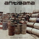 ANTIGAMA - CD / DVD - Antigamology