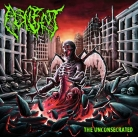 ASILENT - CD - The Unconsecrated