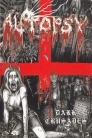 AUTOPSY - 2 DVD - Dark Crusades