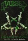 AVULSED - DVD - Reanimating Russia 2007
