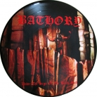 BATHORY - Picture LP - Under The Sign Of The Black Mark