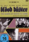 BLOOD DUSTER - DVD - The Shape Of Death To Come