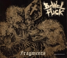 BOWEL FUCK - Digipak CD - Fragments