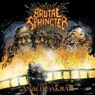 free at 100€+ orders: BRUTAL SPHINCTER - CD - ANALHU AKBAR!!!