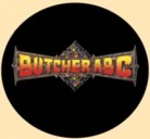 BUTCHER ABC - Logo - Button/Badge/Pin (33)