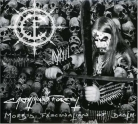 CARPATHIAN FOREST - CD -  Morbid Fascination Of Death