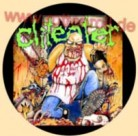 CLITEATER - Cover - Button/Badge/Pin (16)
