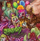 DEBRIDEMENT - CD - Drowning in a Cesspool of Malform and Malady