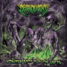 gratis bei 25€+ Bestellung: DEBRIDEMENT - MCD - Vomited Forth From The Earth