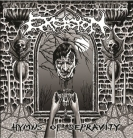 EXCISION - CD - Hymns of Depravity