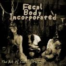 FECAL BODY INCORPORATED (F.B.I.) -12