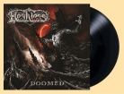 FLESHLESS - 12'' LP - Doomed (Black Vinyl)