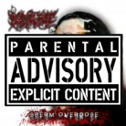 FUNERAL RAPE -CD- Sperm Overdose
