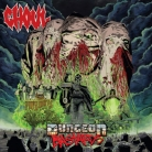 GHOUL - CD - Dungeon Bastards