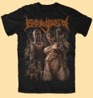 GORGASM - T-Shirt (PRE-ORDER 30.11.18)