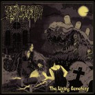GRAVEYARD GHOUL -CD- The Living Cemetery