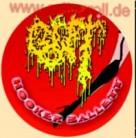 GUT - Hooker Ballett - Button/Badge/Pin (03)