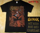 GUTALAX - The Golgathaner - T-Shirt