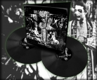 GUT - Gatefold 12'' 2LP - Disciples of Smut (regular Black Version)