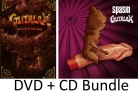 GUTALAX BUNDLE: split CD GUTALAX / SPASM +