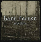 HATE FOREST -Gatefold 12